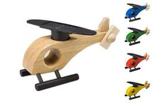 Wooden Toys / by Tim Crossley