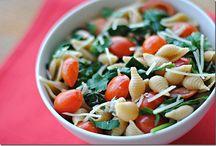 Healthy Recipes / by Jandi Palmer Dean