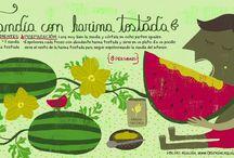 COCINA EN ESPAÑOL / Recetas de cocina