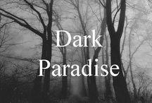 Emptiness.Darkness.