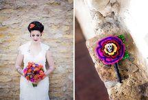 Liz's Wedding: Take 2 / by Lori Moross