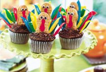 Thanksgiving / Thanksgiving food, decor and inspiration! / by Yahoo Shine