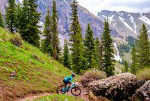 Colorado Mountain Biking!