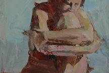 Mark Horst / Painter
