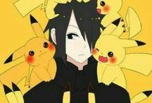 ~Sasuke Uchiha