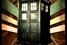 Whovian # TARDIS stuff ❤ / T A R D I S !!!! ❤️  Check out the other Whovian boards I have, if you love Doctor Who :-)  / by Jonna G✨