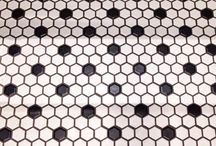 Tile Work & Mosaics / A board dedicated to tile work and mosaics. Curated by The Patternbase.  / by The Patternbase