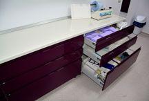 Mobila Cabinet Stomatologic