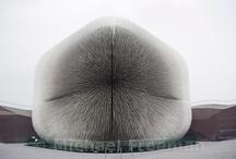Public Art Structures / by William Cochran