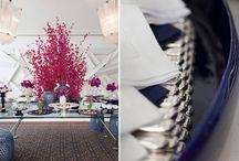 decoração casamentos
