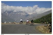 Cyclo Tours