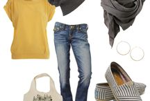 Casual Wear / by Sona Leng