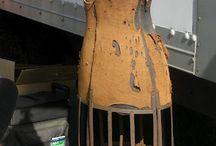 Dress Forms/Mannequins