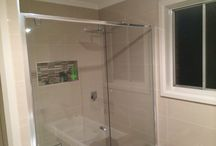 Full Bathroom Renovations / Let our experienced team handle your complete bathroom renovation from start to finish.