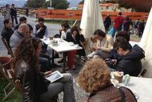 #invasionidigitali Liguria / All about #invasionidigitali in Liguria!