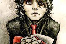 disegni My Chemical Romance