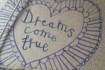 My journal / by Amy De Rubis