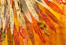 Color Inspiration - Orange / by Cynthia Tanfield Rivenbark