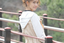 ♥ ♥ ♥ ♥ Charming Girl Yoona ♥ ♥ ♥ ♥ / Just ♥ Yoona ♥ - Girls Generation - SNSD ---- Full Name: Im Yoon Ah --- Date. Born: May 30, 1990 --- Nickname in SNSD: Charming Girl --- Other Nicknames: Little Deer, Retarol, Flower Deer, Powerful Yoona, Yoona Bravery, YoonABC --- Goals. Blood Type: B --- Height: 166 cm --- Weight: 47 kg --- Position: Chairman of the Dancer-3, helps vocals --- No. Favorite: 93 --- Specials: Acting --- Duration of Training: 7 years 2 months --- Favorite song from SNSD: Complete ---