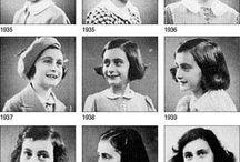 The Diary Of Anne Frank, graphicized