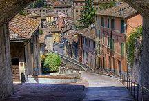 Fanstars.at - Umbrien, Italien