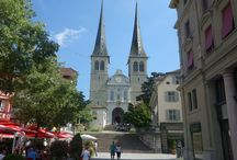 My photos - Switzerland