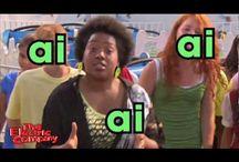ai and ay