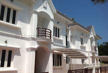Beach Houses in ECR Chennai / http://chennaidreamhomes.com/property-type/beach-villa