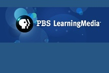 PBS Learning / by Angie Giddens