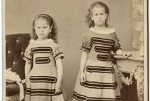 Old Photos of Strangers