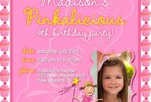 Addisons birthday