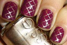 Nail designs / by Marina Tietjen