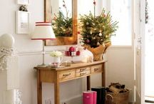 For Our Home: Entryway / by Dawn Nelson