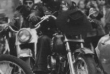 biker poetry