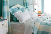 Bedroom Ideas:) / by Ashley Bradburn