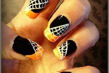 nails. / by Sarah Pocock