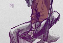 Badass Stiles