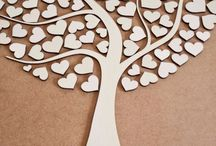 Wedding guestbook ideas