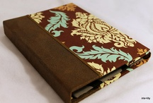 Kindle Cases / by Shelleyrae