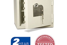 £60,000 Cash Rated Safes - Euro Grade 4 / These Safes have a 60k Cash rating and 600k valuables. Therefore classed as Euro Graded 4 Safes. These safes are available from www.littlesafe.co.uk