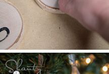 Christmas DIY / An excuse to DIY for the perfect reason..why it must be the holiday season!
