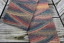 Crochet / by Jennifer Stanford