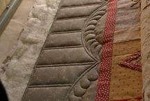 Quilting designs for borders