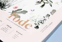 Grafikdesign   Graphic Design / Hier findest du Grafikdesign Ideen + Inspiration für Blog und Business