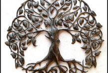 Metal Art / by Shelley Kadiri