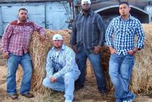 Texas Country Artist