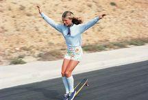 Skate / Skateboarding tip, tricks, and pics