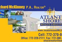 Real Estate Agents Referral Board / Hello Fellow Realtors and Agents - Pin you business card here to join our referral list.