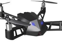 drona de care vreau