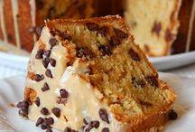 Sweet Treats (Dessert)